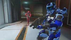 armor color scheme plus many pictures of armor halo 5
