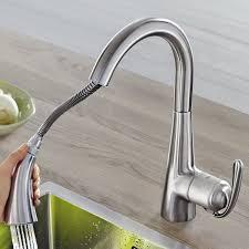 robinet cuisine douchette extractible robinet cuisine avec douchette extractible 8 notre avis sur le