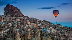 you must visit these places in cappadocia turkey