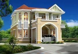 Luxurius Color Scheme  House Exterior  SchemeColor