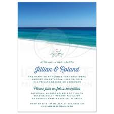 post wedding reception invitations post wedding reception only invitations beautiful