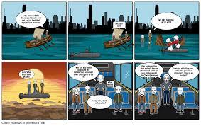 20 000 leauges sea storyboard jugraj24
