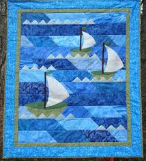 theme quilts 125 best quilts images on nautical quilt