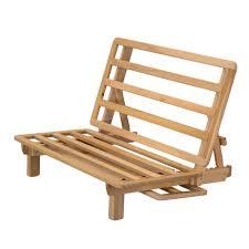 lounger futon kd frames kd lounger futon frame reviews wayfair ca