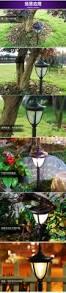 Landscape Path Lights free ship solar led outdoor garden light 12v landscape lawn lamps