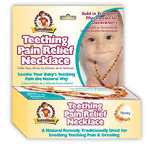 amber necklace teething images Supermama amber teething pain relief necklace review png
