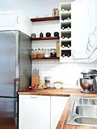 kitchen corner shelves ideas u2013 horsetrials org