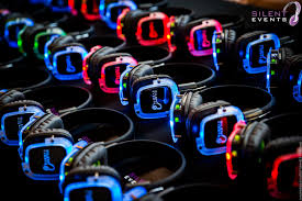 disco rental dallas silent disco events headphone rental silent events