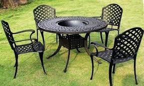 metal patio chairs and table metal furniture impressive outdoor metal furniture outdoor metal