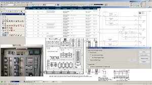 architectural drawing sheet numbering standard electrical and control system design software promis e