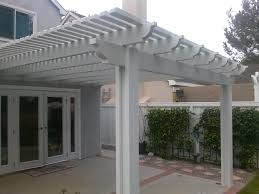 pictures of patio covers orange county alumawood patio covers vs wood patio covers