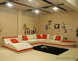 orange leather sectional sofa sectional sofa fashion furniture orange leather chaise regarding