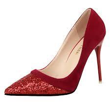 cheap high heels glitter shoes find high heels glitter shoes