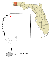 Time Zone Map Florida by Jay Florida Wikipedia