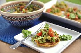 get your labor day potluck started with chorizo pate corn