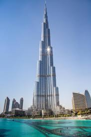 burj khalifa viewkick the residential and the hotel units in the building are strategically positioned in the y shaped plan which facilitates the best possible view over the