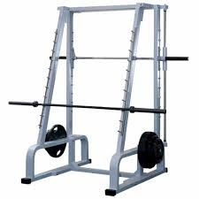 smith machine and squat rack both sides 1 566 91 fitness