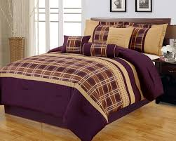 home design comforter purple and gold comforter sets king home design ideas bedspreads
