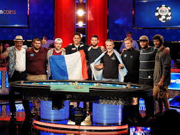 wsop final table the nine news two november niners make the main event final table