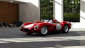 Ferrari California 1950 - forza motorsport 5 cars