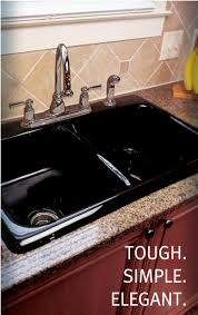 Granite Kitchen Sinks Solidcast Granite Composite And Cast Acrylic Sinks