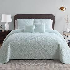 soccer bedding for girls westland 5 piece bedspread set