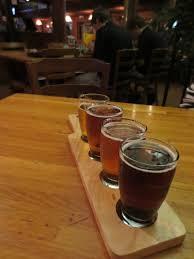 Blind Tiger Topeka Blind Tiger Brewery And Restaurant Topeka Ks My Firkin Beer Blog