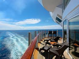 Mgm Signature One Bedroom Balcony Suite Floor Plan Cruise Details Accommodations Royal Caribbean International