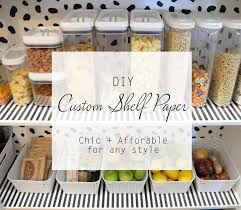 diy shelf paper wills casawills casa