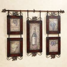 framed art prints touch of class summer byway wall set multi warm