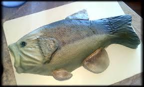 bass fish cake twentyone cakes by