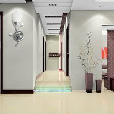 Wandlampen Wohnzimmer Modern Design Wandleuchte Innen Wandlampe E27 Für Led Wohnzimmer