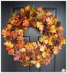 outdoor thanksgiving decoration ideas that you must home