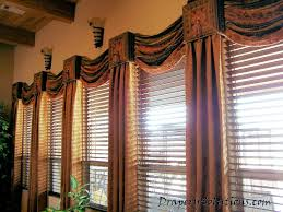 Draperies Window Treatments Cornice Photo Gallery By Drapery Solutions