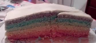 rainbow cake hervé cuisine rainbow cake bienvenue sur ce vous trouverez des