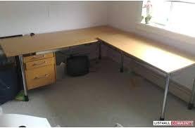 l shaped computer desk ikea l shaped computer desk ikea