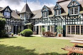 chambre avec deauville location vacances maison de luxe avec piscine deauville