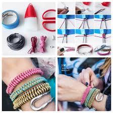 woven bracelet tutorials images Wonderful diy fishtail braid friendship bracelet jpg