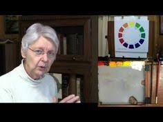 how to mix burnt umber color mixing exercises art tutes