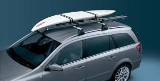 porta surf auto opel astra gtc accessories
