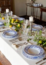 decor mediterranean dining room with thanksgiving 2014