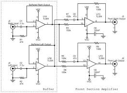making home theater 5 1 surround amplifier power amplifier