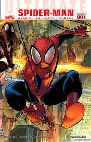 ultimate comics spider man viewcomic reading comics free
