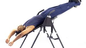 inversion table exercises for back table exercises for back pain