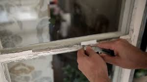 painting windows step by step youtube