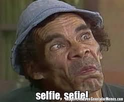Meme Selfie - selfie sefie meme de don ramon vasilon imagenes memes