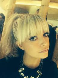 hairstyles to suit fla 255 best best bangs hair amandamajor com images on pinterest