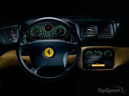 Ferrari F12 4x4 - ferrari f355 berlinetta interior promo shot ferrari pinterest