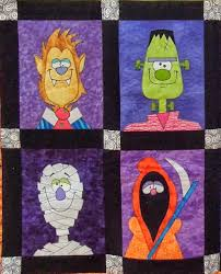 quilt inspiration best of halloween 2013 part 4
