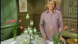 Easter Table Decorations by Easter Table Decorations Martha Stewart